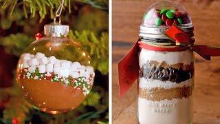 New Last Minute Christmas Gift Ideas | Giftable Treats by So Yummy