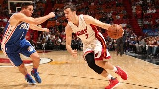 NBA Preseason | Top 10 Assists by NBA
