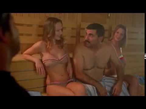 Жена изменяет мужу с лысым мужиком в отеле на отдыхе