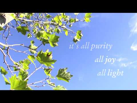 Mooji Video: Love Nourishes Everything