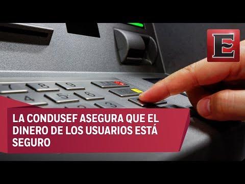 Hackers roban 300 mdp en ataque cibernético contra bancos mexicanos