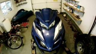 9. Yamaha Viper 700