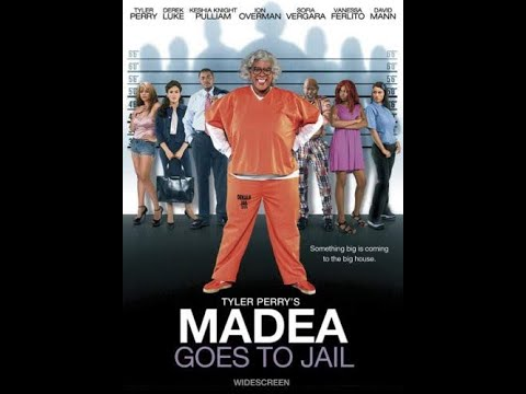 Opening to Tyler Perry's Madea Goes to Jail Widescreen DVD (2009)
