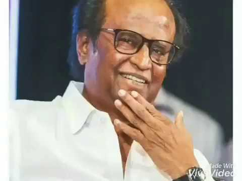 Superstar Rajinikanth Whatsapp Voice Message For Fan's Photo Session PostPoned | Rajini Message