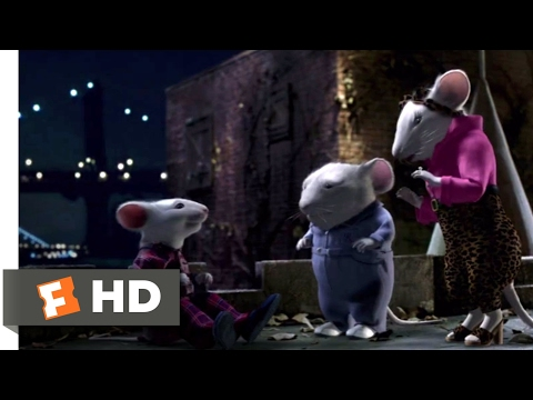 Stuart Little (1999) - Tell Him The Truth! Scene (6/10) | Movieclips