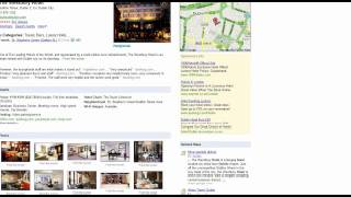 Google Local: Get Your Business Found At The Top Of The Search Engines