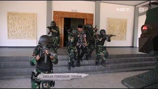 GARUDA - Batalyon Infanteri Raider 408 Suhbrastha