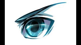 My deviantART: http://kawiku.deviantart.com/Eyes are so much fun to draw :)