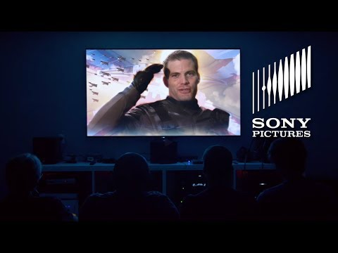 Starship Troopers Franchise Recap Video - Traitor of Mars In Theaters One Night Only 8/21