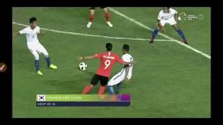 Video Malaysia vs Korea Selatan 17.8.18 Sukan Asia Jakarta Palembang 2018 MP3, 3GP, MP4, WEBM, AVI, FLV Agustus 2018