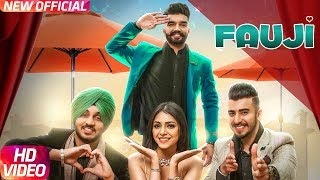 Video Fauji (Full Video) | The Landers | Western Penduz | Latest Punjabi Song 2018 | Speed Records MP3, 3GP, MP4, WEBM, AVI, FLV Maret 2019