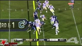 Aaron Donald vs UConn (2012)