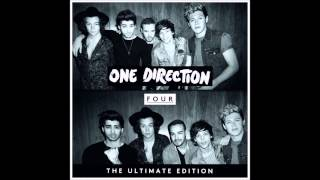 09. Fireproof - One Direction FOUR (The Ultimate Edition)