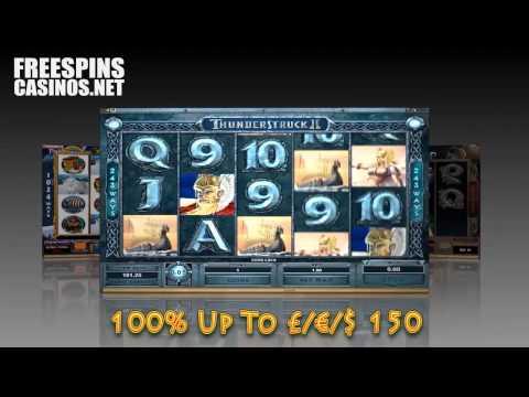 Casino La Vida Video Review by Free Spins Casinos
