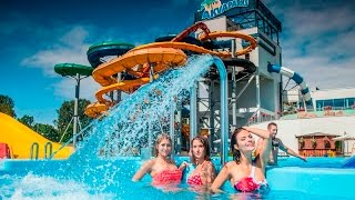 Riga Aquapark