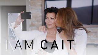Video I Am Cait | Caitlyn and Kris Jenner Take a Sweet Selfie | E! MP3, 3GP, MP4, WEBM, AVI, FLV Juni 2018