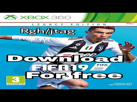 How To Download Fifa 19 Full Game For Xbox 360 Free