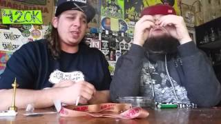 SMOKING WEED WITH A ROACH CLIP!!! by Custom Grow 420
