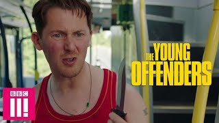 Nonton The Hostage Taker With The Unusual Request   The Young Offenders Film Subtitle Indonesia Streaming Movie Download