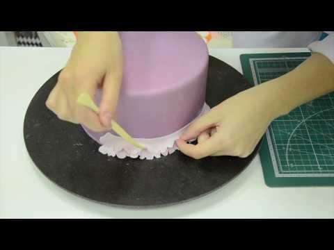 Как сделать мастику для украшения торта в домашних условиях