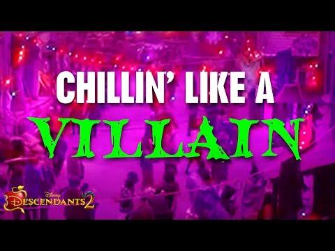 Chillin' Like a Villain (Lyric Video) [OST by Cast]