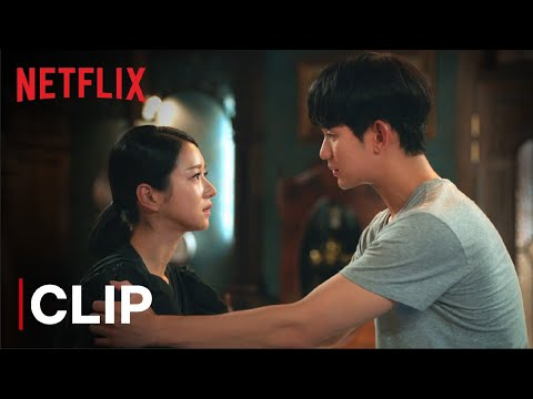 Gang-tae and Moon-young's Kiss | It's Okay To Not Be Okay | Netflix India