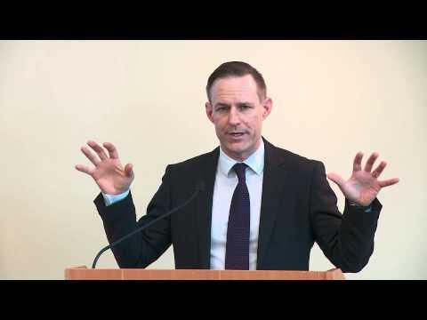 Gregory Klump's HPI Media Presentation