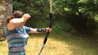 <h5>Archery at the Mill</h5>