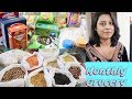 Indian Monthly Grocery Shopping || Monthly Healthy Food Plan