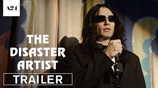 Download Youtube: The Disaster Artist | Tommy | Official Trailer 2 HD | A24