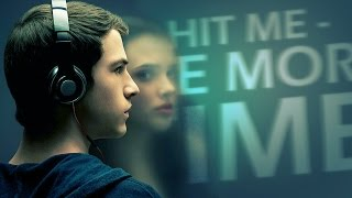 """If you haven't watched this show yet, you have to start watch it. I love everything about it, but in some points it really get hard to watch. I feel so sorry for Clay...their relationship w/ Hannah is so sad, but beautiful at the same time. What do you think about this show? →/ 13 reasons why♪/ https://www.youtube.com/watch?v=l-kQYRTqK3AC/ xMysticFlame♡/ Sony Vegas 13₪/ @katherinarosalie------------------------------------------------------------------------------------------------------------Copyright Disclaimer Under Section 107 of the Copyright Act 1976, allowance is made for """"fair use"""" for purposes such as criticism, comment, news reporting, teaching, scholarship, and research. Fair use is a use permitted by copyright statute that might otherwise be infringing. Non-profit, educational or personal use tips the balance in favor of fair use."""