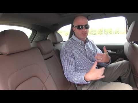 2015 Audi Q5 TDI