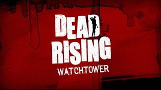 Dead Rising: Watchtower - Exclusive to Crackle, streaming March 27th [HD]