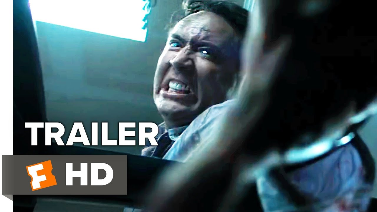 (Trailer) Sometimes 'Mom and Dad' Just Want to Kill You in Brian Taylor's Dark Comedic Thriller Starring Nicolas Cage & Selma Blair
