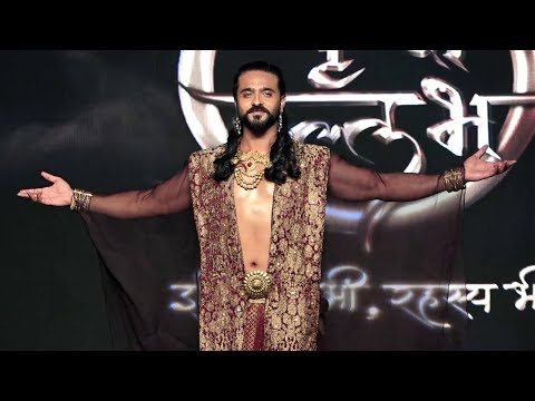 Prithvi Vallabh Show Launch | Ashish Sharma, Sonar