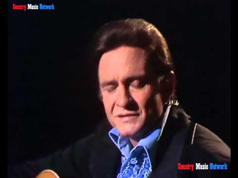 Flashback: See Johnny Cash Cover Blowin in the Wind on Letterman news
