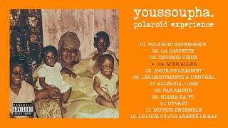 Youssoupha - M'en aller (Audio)
