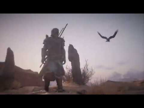 Assassins Creed Origins- All 12 Stone Circles Locations