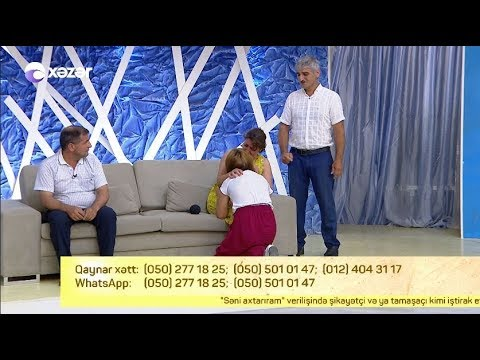 Sеni Ахтаrirам 05.07.2018 Там Vеrilis - DomaVideo.Ru