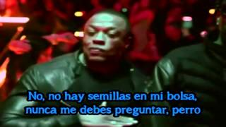 Dr. Dre ft. Snoop Dogg, Akon - Kush Subtitulada