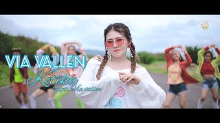 Video Via Vallen - Ketika ( Official Music Video ) MP3, 3GP, MP4, WEBM, AVI, FLV Mei 2019