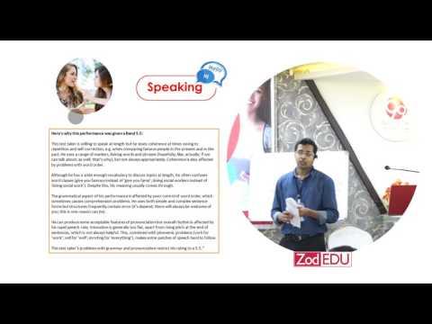 IELTS Orientation Seminar 10