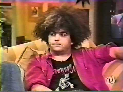 MELVINS SOUND FX TV 1995