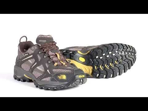 The North Face Men's Hedgehog GTX XCR Hiking Shoes