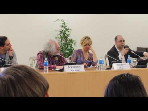 проблема госпиара - чиновники боятся медиасаммит ч.2 - DomaVideo.Ru