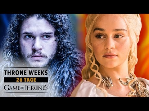 Wer Rettet Westeros? - Azor Ahai In Game of Thrones