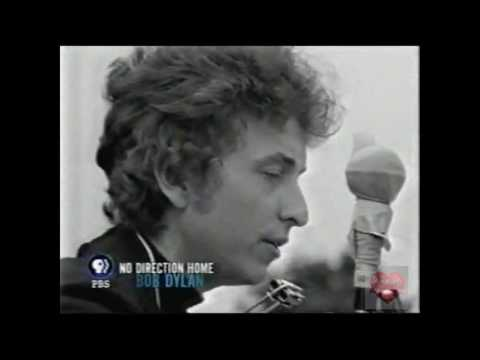 No Direction Home | Bob Dylan | American Masters | PBS | Promo | 2005