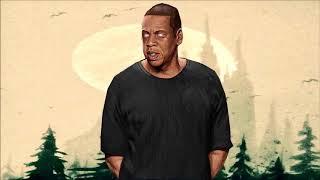 JAY Z / Kendrick Lamar type beat - Count Sheep