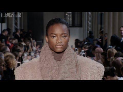 Mayowa Nicholas | Model Walk | Runway Compilation