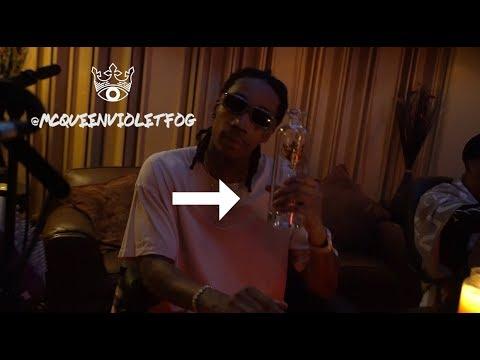Wiz Khalifa - DayToday S10 Ep1- Shit's Amazin'